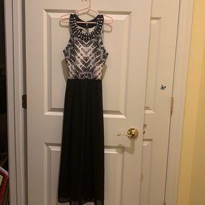 Girls fancy/formal Dress